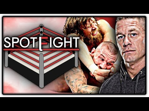 Neuer Stil von Daniel Bryan! John Cena über WWE-Zukunft! (Wrestling News Deutschland)