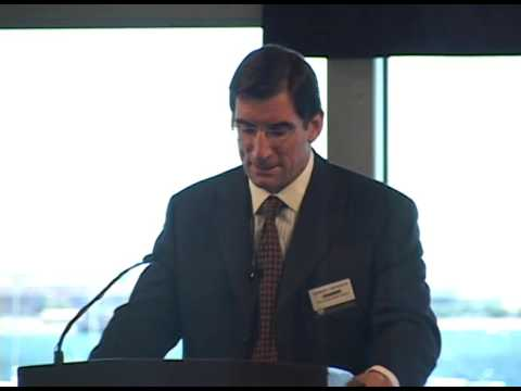 Chief Executives' Club of Boston - Robert Greifeld
