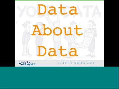 Data-Ed: Online Metadata Strategies - Data Squared