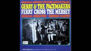 Gerry & The Peacemakers Ferry cross the Mersey