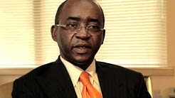Chapter 1, Strive Masiyiwa discusses the set up of Econet Wireless Nigeria