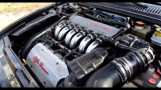 Dog's garage - Alfa Romeo 156 2,5 v6 #11