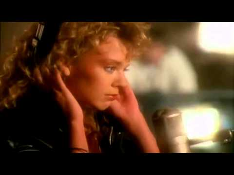 Kylie Minogue   Locomotion 1987  Mike Duffy version stereo widescreen