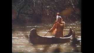 Keep America Beautiful Indian Canoe Commercial