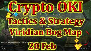 Tactics & Strategy of the Day  28 Feb - MechWarrior Online, MWO, Game Play & Beginner Guide