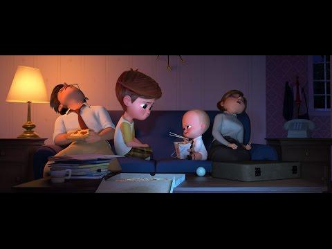 Bébi úr (Boss Baby) / Szeretjük egymást / Filmklip #4 (6) letöltés
