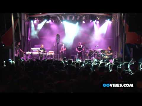 """Conspirator Performs """"Tumbler"""" into """"Retrograde"""" at Gathering of the Vibes Music Festival 2012"""