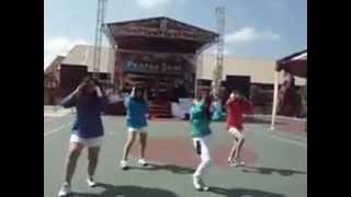 EVERLASTING DANCE CREW - SMKN 1 Purwosari
