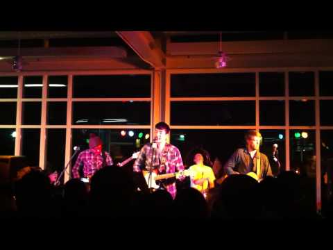 Daphne Loves Derby - Hammers and Hearts (Live at the Memorial Union at UC Davis, CA 2-26-11)