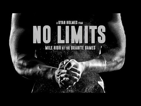 No Limits: A Crossfit Documentary