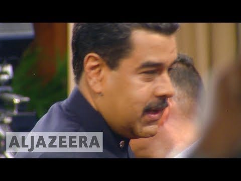 'Petro'-bolivar: Venezuela to launch oil-backed cryptocurrency