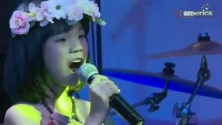 Shelly Lim - How Far I'll Go (Sountrack Film Moana)