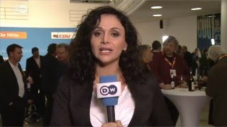 كيف ستؤثر نتائج الانتخابات المحلية الألمانية الأولية على مواقف الأحزاب السياسية؟  | الأخبار