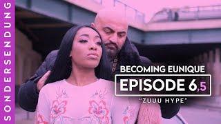 "Becoming Eunique ► EPISODE 06 ◄ ""Alles oder nichts"""