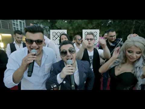 IONUT CERCEL - Doamnele , elegantele (oficial video) LIVE 2017
