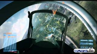 battlefield 3 jet dogfight online new xbox 360 hd   bf3 jet multiplayer gameplay commentary ps3 pc