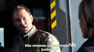 Trailer Defiance 1ª Temporada | Oficial (Legendado-BR)
