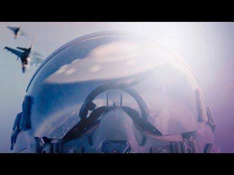 UFO-Jagd über Teheran - iranischer Kampfjetpilot packt aus | ExoMagazin