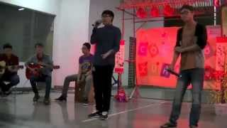 Vietnamese Song - Rock Xuan Sang - DuongDT vs Anh Duy