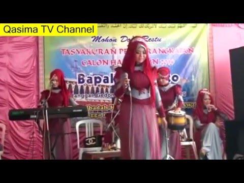 Qasima - Mendem kangen ( Qasidah Mania ) - Qasima TV