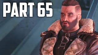 Fallout 4 Walkthrough - Part 65 NICE MADMAX JACKET Let s Play, Playthrough