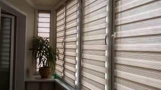 видео Жалюзи на балкон: какие лучше, фото, лоджия с раздвижными окнами, горизонтальные как выбрать, вертикальные