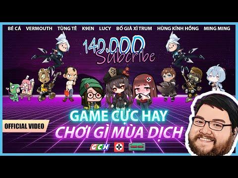 GAME CỰC HAY chơi gì mùa dịch?