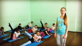 Современная хореография в Минске от ENCANTO