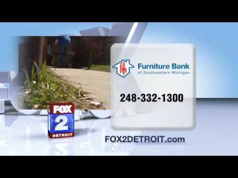 Furniture Bank of Southeastern Michigan PSA
