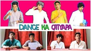 Dance Ka Qtiyapa || Short Comedy Skit || Hilarious Humour || Warangal Diaries