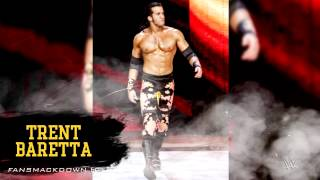 "2010/2011: Trent Baretta 4th WWE Theme Song - ""White Noise (A)"" + Download Link"