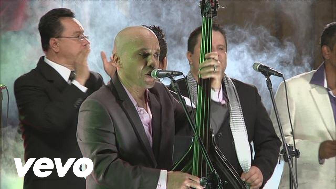 Daniel Silva - Fuego en el 23 (Live)