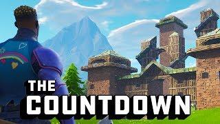 Top 5 Fortnite Creative Mode Maps   The Countdown