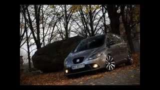 SEAT TOLEDO 2.0 TDI 250KM/440 NM SEAT RACING.pl