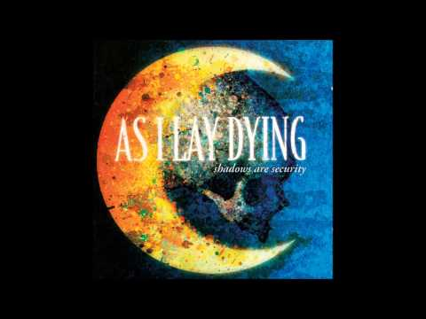 As I Lay Dying  The Darkest Night