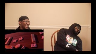 Gunna - Big Shot [Official Video]- Reaction