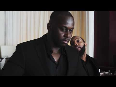 Mob Ties freestyle - Black Villen , Kese Greenway , Wyise