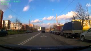 Автомобильный видеорегистратор Explay DVR-015(, 2013-11-18T21:40:13.000Z)