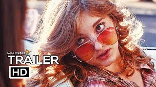 WOODSTOCK OR BUST Official Trailer (2019) Willow Shields, Meg DeLacy Movie HD