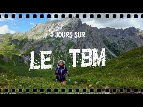 TMB : 5 jours de rando au tour du Mont Blanc : BBN