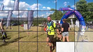 Scafell Pike Trail Marathon 2018 Race Video