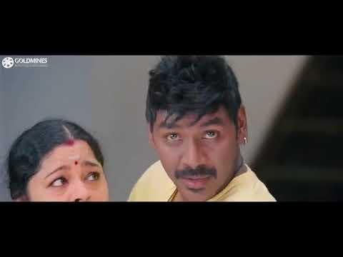 Best  funny scene kanchana 2