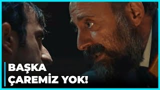 Yakup, Cevdet'in Talimatı ile Canına Kıydı! | Vatanım Sensin 55. Bölüm
