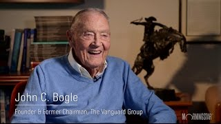 Bogle Forecasts Low Stock and Bond Market Returns