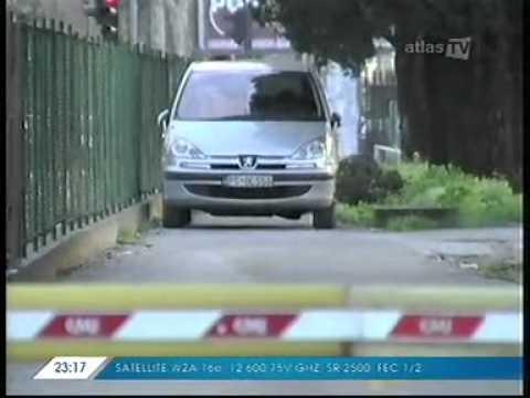13-12-2013 ATLAS - Veselin Radulovic - Parking servis nema pravo da naplacuje kazne