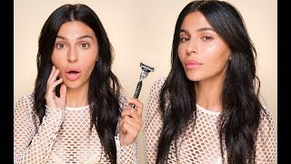 HOW TO GET GLOWING SKIN | Teni Panosian