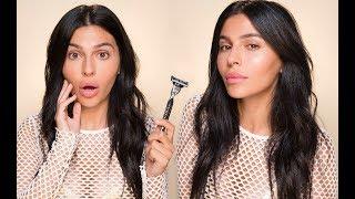 HOW TO GET GLOWING SKIN | Teni Panosian