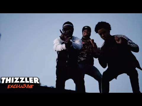Yung Cutz x Bandlife Birdy - Asian Ling Ling (Exclusive Video) ll Dir. Laced Visuals [Thizzler.com]