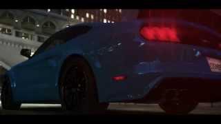 The Crew Car Porn#1[HD]