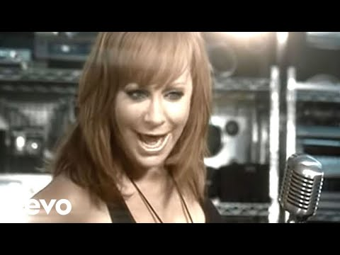 Reba McEntire - Turn On The Radio (Official Music Video)